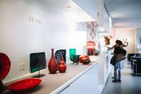 Kaboompics - Venini Showroom in Murano