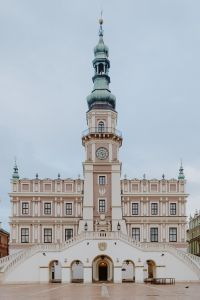 Kaboompics - Pictures from a tour around Zamość, Poland