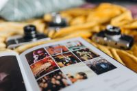 Kaboompics - Life on Instagram Book