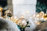 Kaboompics - Modern Christmas Decor