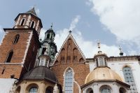 Kaboompics - Royal Wawel Castle and Cathedral in Cracow, Poland