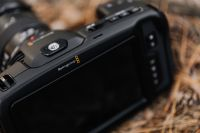 Kaboompics - Blackmagic Pocket Cinema Camera 4K with Panasonic Lumix 12-35mm f 2.8
