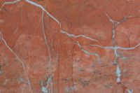 Kaboompics - Red marble stone texture - high resolution background