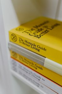 The Monocle Guide To Better Living Book