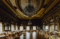 Kaboompics - Restaurant Casa do Alentejo, a former Moorish palace: the ballroom, Lisbon, Portugal