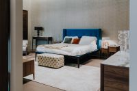 Kaboompics - Interior of cozy bedroom in modern design