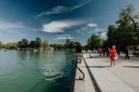 Kaboompics - The Buen Retiro Park in Madrid, Spain