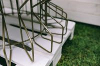 Kaboompics - Details of scandi furnitures