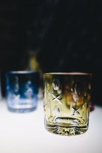 Kaboompics - Luxury handmade crystal glass