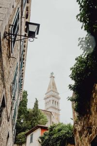 Kaboompics - Church of St. Euphemia, Rovinj, Croatia