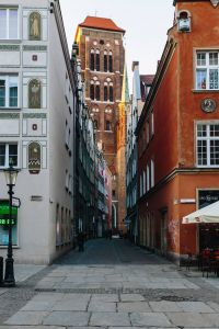 Kaboompics - Photos of Gdansk, Poland
