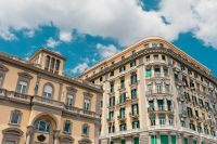 Kaboompics - Old buildings - architecture of Naples