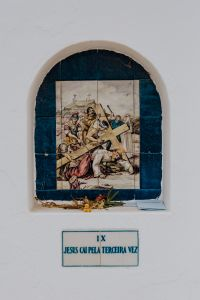 Stations of the Cross, Lagos, Portugal