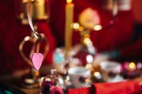 Kaboompics - Valentine's Day Breakfast in Bed