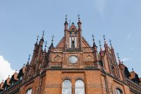Kaboompics - Architecture of Bydgoszcz City in Poland