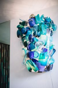 Kaboompics - Venini glass factory and museum on the islands of Murano, Italy